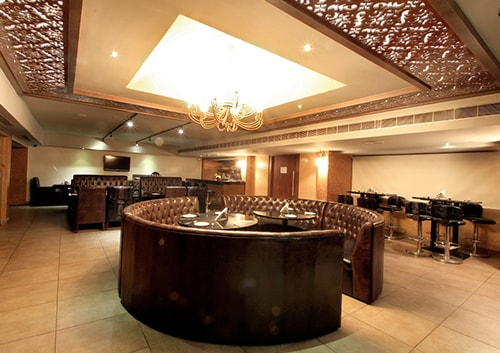 lounges in Hyderabad