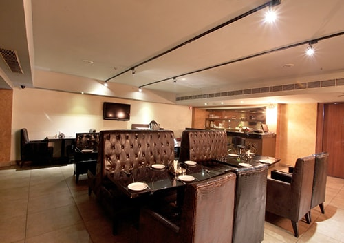 SYNC Resto Bars In Hyderabad