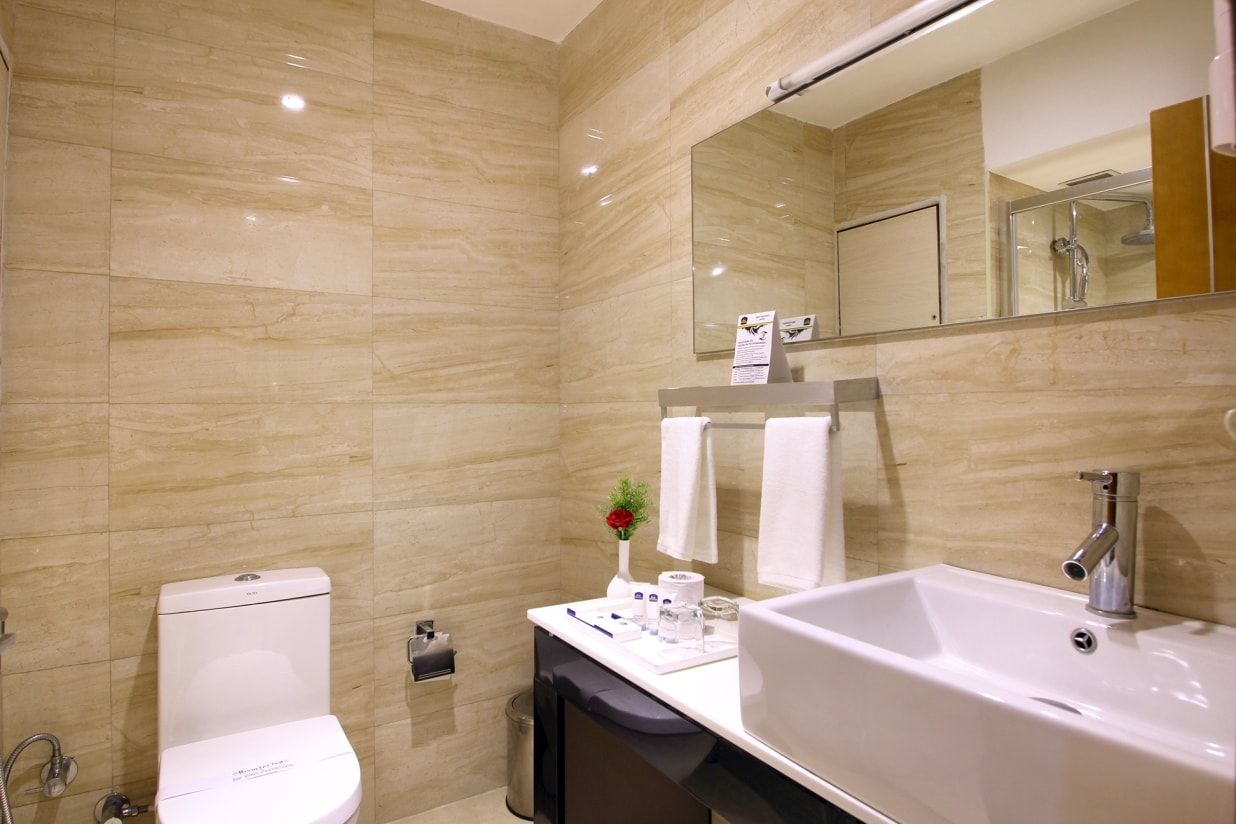 Luxury Suites In Hyderabad