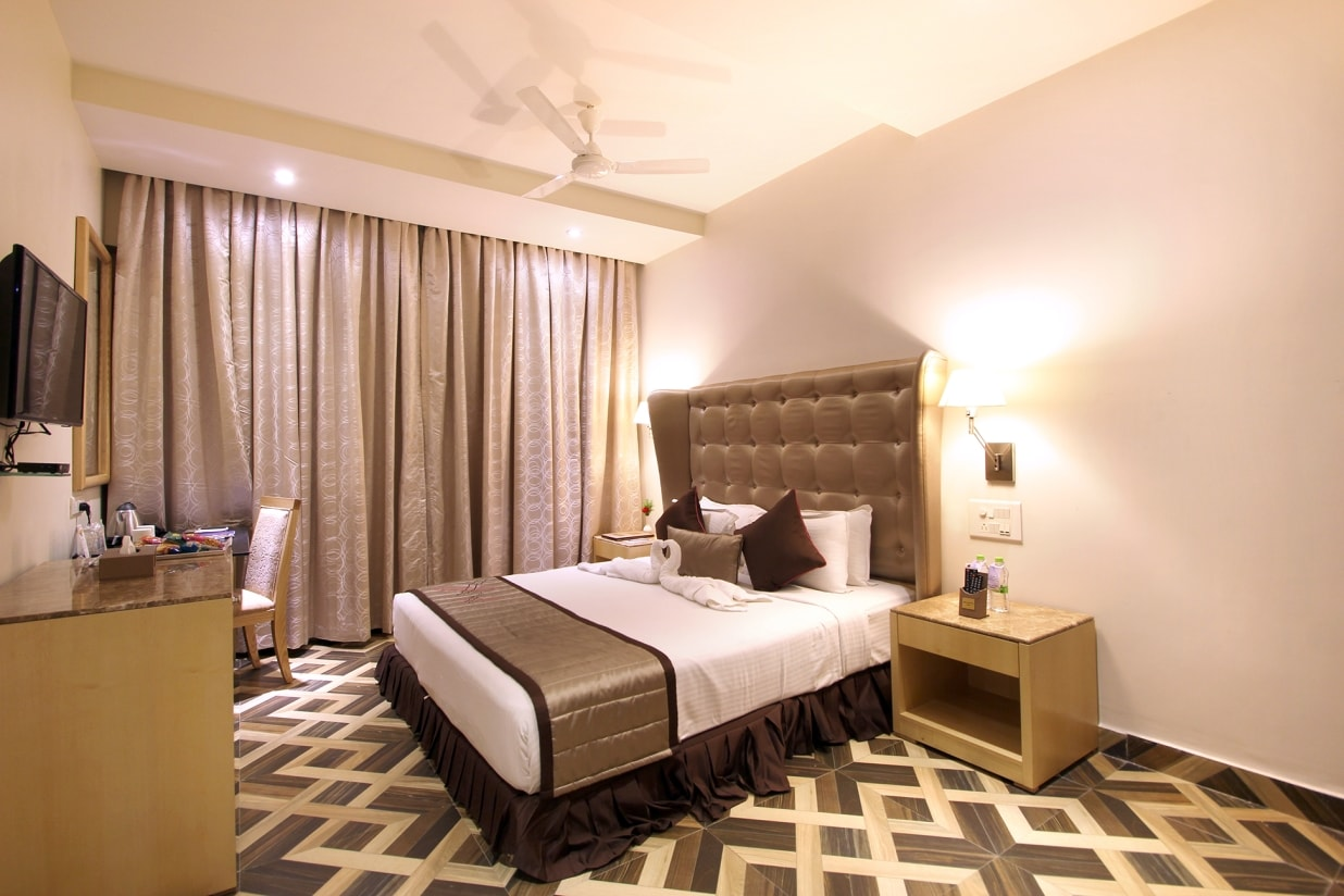 Studio Suite rooms in Hyderabad