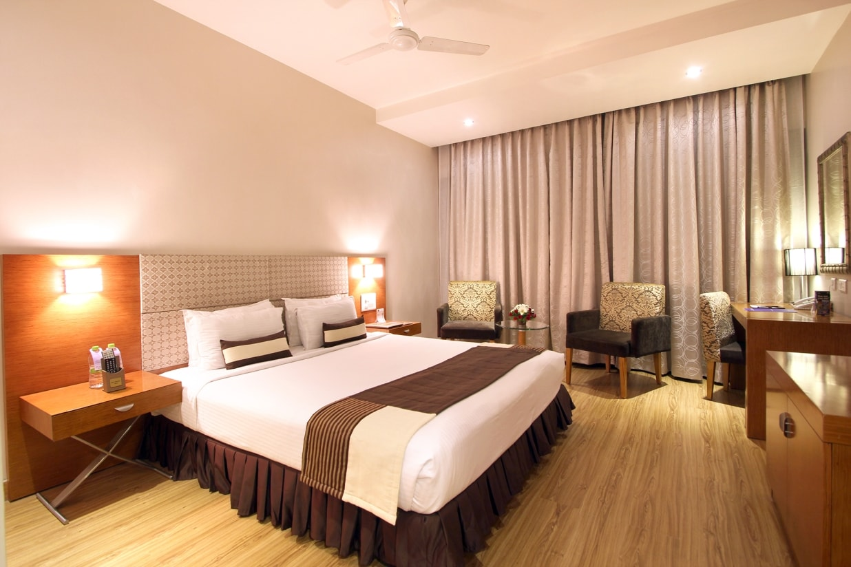 Executive Queen bed - Hotels in Hyderabad